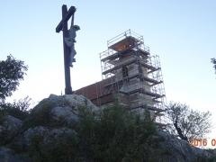 Pécs-Havihegyi-Templom-állványozás-2-