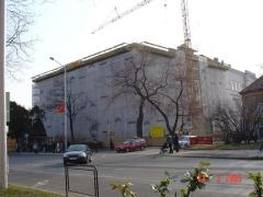 Pécs - Megyei kórház