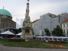Pécs - Nádor Szálló