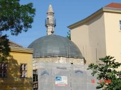 Pécs-Jakováli-Hasszán-Dzsámi-tetőfelújítás-3