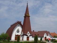 Kozármisleny - Kolostor tető